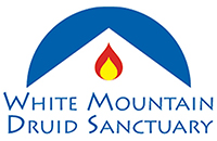 White Mountain Druids Logo
